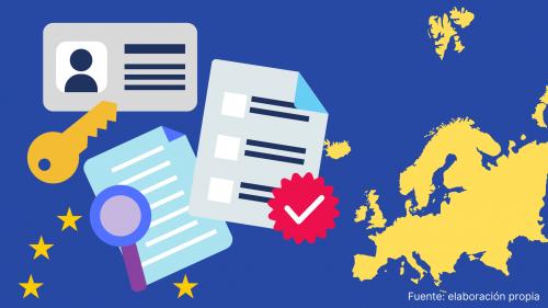 Europass: credenciales digitales