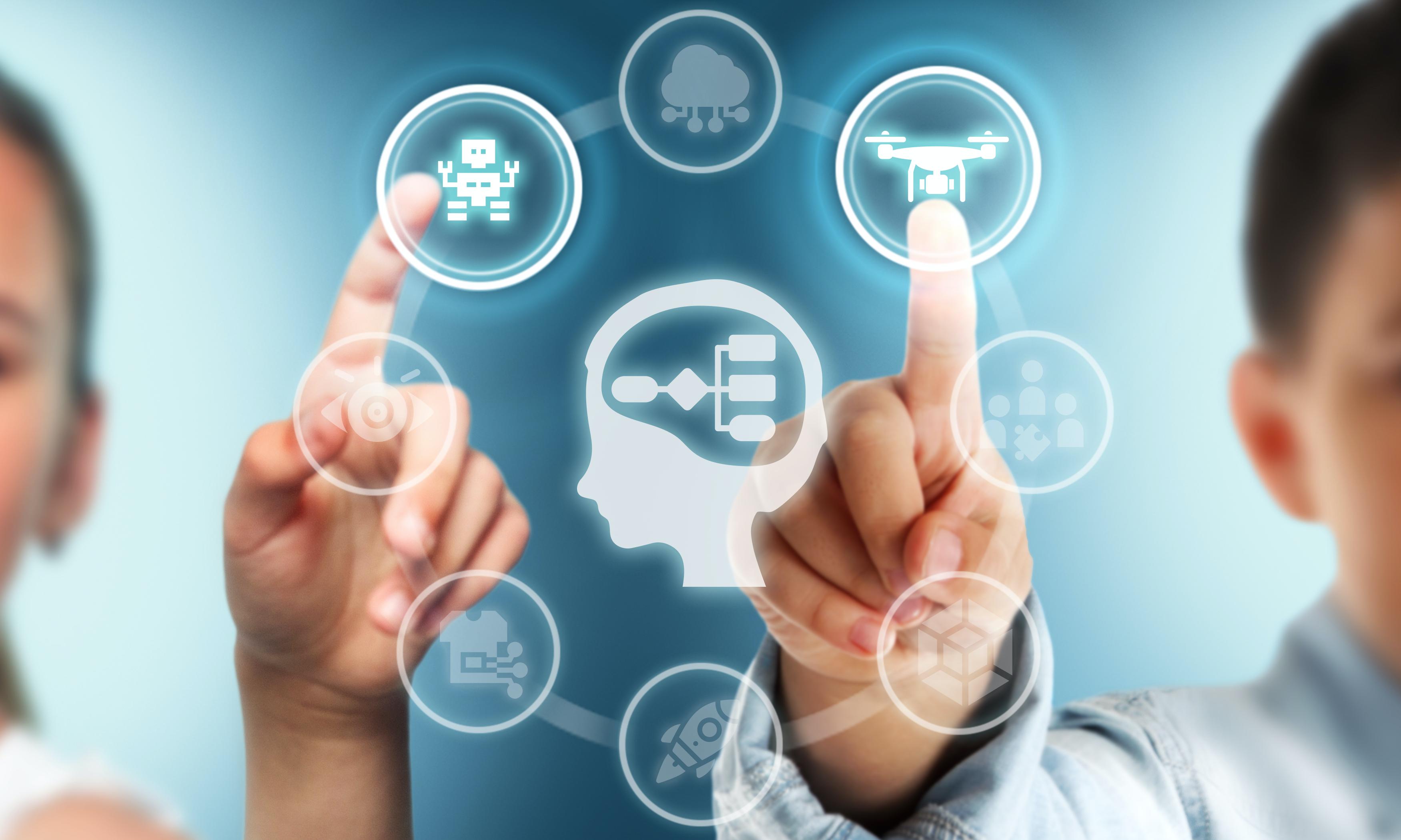 Comienza la selección de participantes para la Escuela de Pensamiento Computacional e Inteligencia Artificial