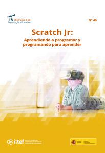 Portada artículo Observatorio Scratch JR