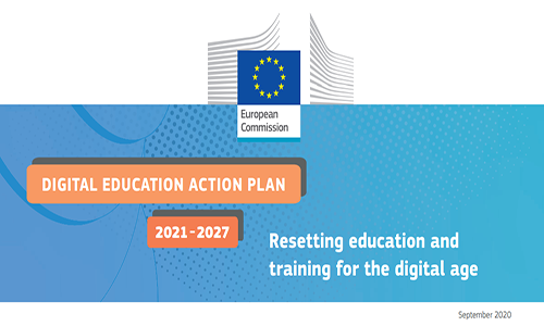 Digital Education Action Plan 2021-2027