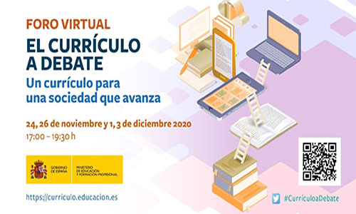 Foro Virtual. El currículo a debate