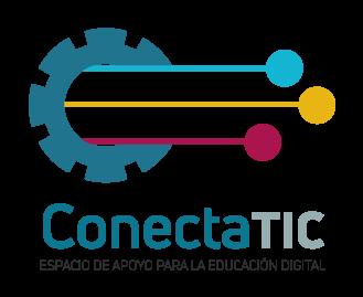 Logo de ConectaTIC
