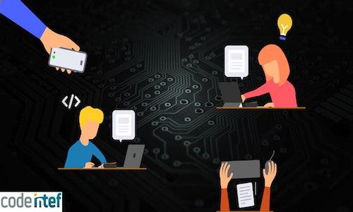 Estudiantes de 10 a 16 años aprenden inteligencia artificial en red