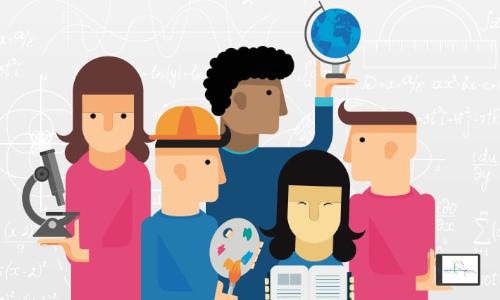 Publicación de la traducción del Marco Europeo para la Competencia Digital de los Educadores