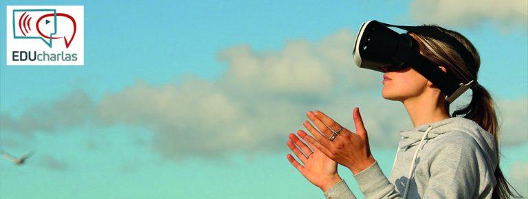 """EDUcharlas: """"Nuevos espacios de aprendizaje. El Aula del Futuro"""""""
