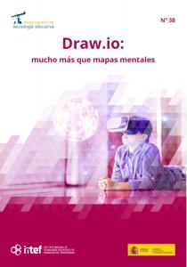 Portada artículo OTE Draw.io