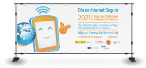 Imagen representativa del Día de Internet Segura 2021