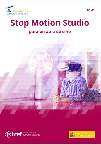 Portada artículo Stop Motion Studio