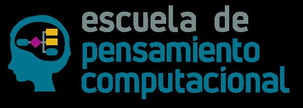 Logo de la Escuela de Pensamiento Computacional