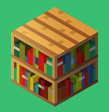 Logo Minecraft:EE