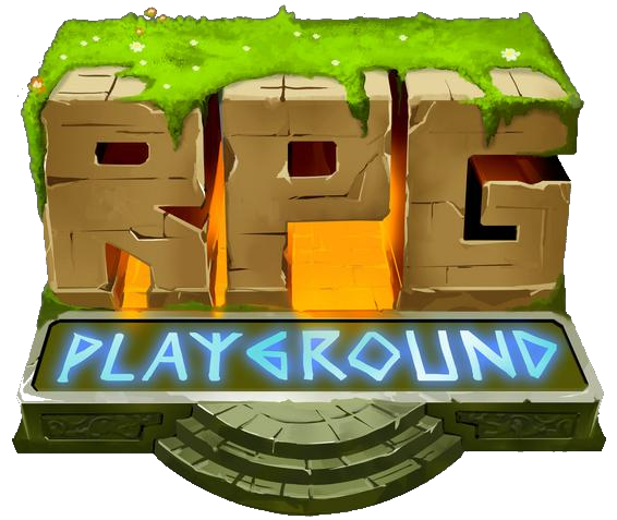 Logo RPG Playground