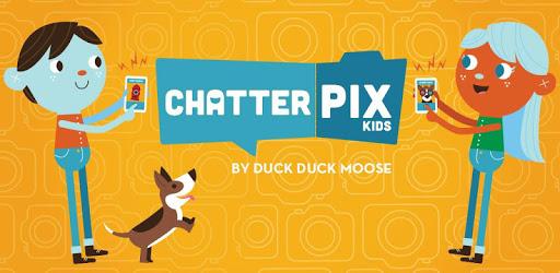 Vídeo–tutorial de Chatterpix