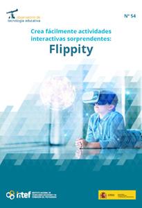 Portada observatorio tecnología Flippity