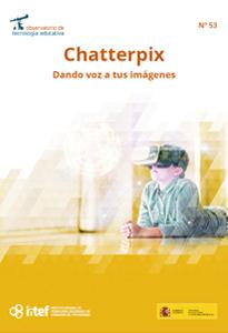 Portada observatorio tecnología Chatterpix