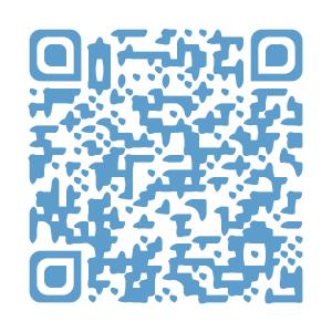 Imagen 3: Código QR para la descarga de Chromville en iOS