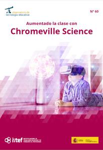 Portada observatorio tecnología Chromeville Science