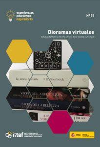 Portada experiencia Dioramas virtuales