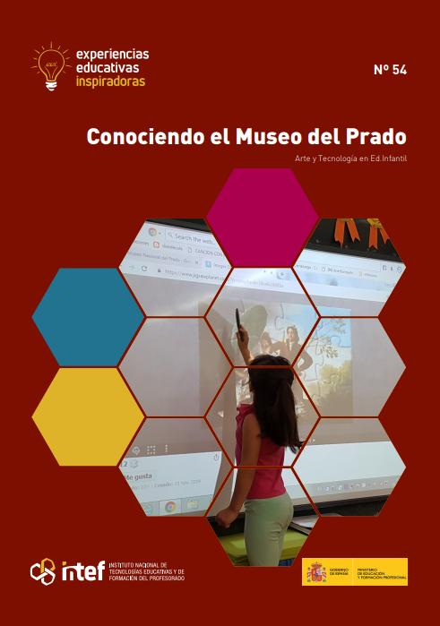 portada experiencia Conociendo el Museo del Prado