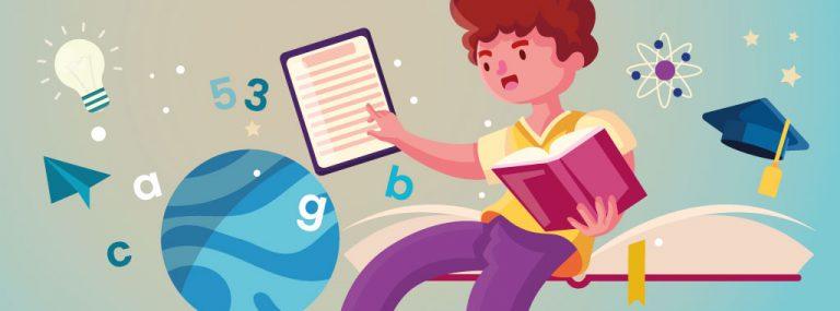 Día Internacional de la Alfabetización: selección de recursos