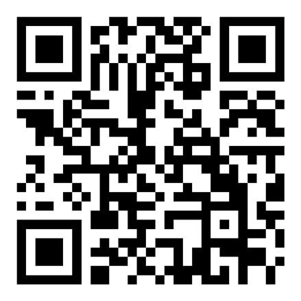 Uno de los códigos QR elaborados. ¡Pruébalo!