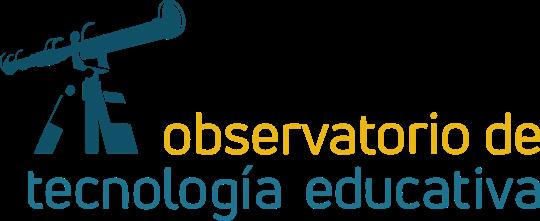 Logo del Observatorio de Tecnología Educativa
