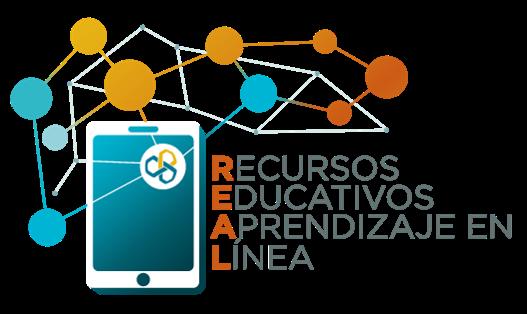 Logo de Recursos Educativos para el Aprendizaje en Línea
