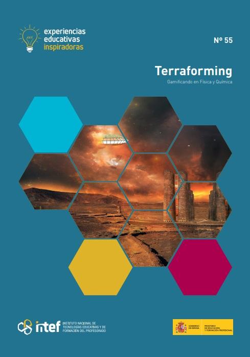 Portada EEI 55 Terraforming
