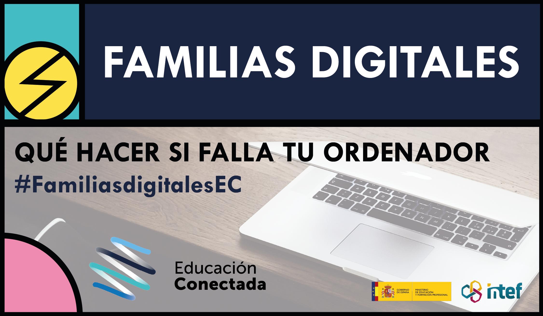 Comienzan los nuevos NOOC #FamiliasDigitalesEC